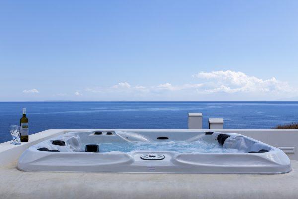 Syros - Aegean View Villas