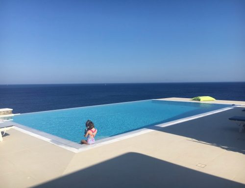 Villa Ampela, Syros – Young Love: Spellbound by Syros